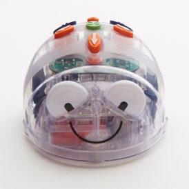 Stap 3: Blue-Bot
