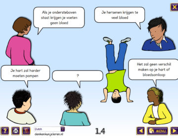 Concept Cartoons Introductieworkshop