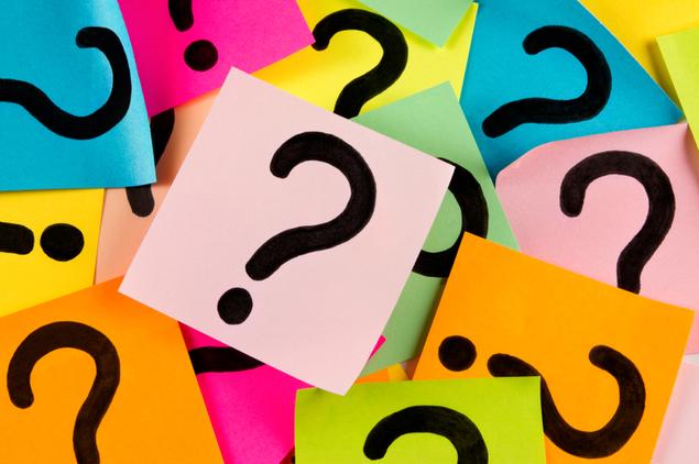 De kunst van het vragen stellen. - Denkenkunjeleren