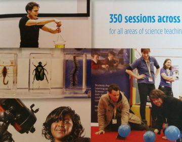 Studiereis naar de ASE conferentie in Liverpool 3-6 januari 2018