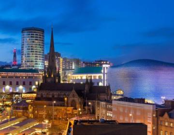 Studiereis naar de ASE conferentie en scholenbezoek in Birmingham 9-12 januari 2019