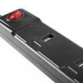 Oplaadstrip USB
