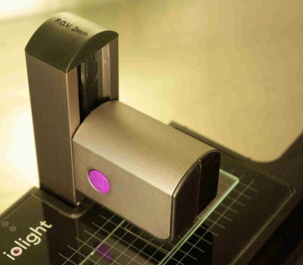 iolight 2mm